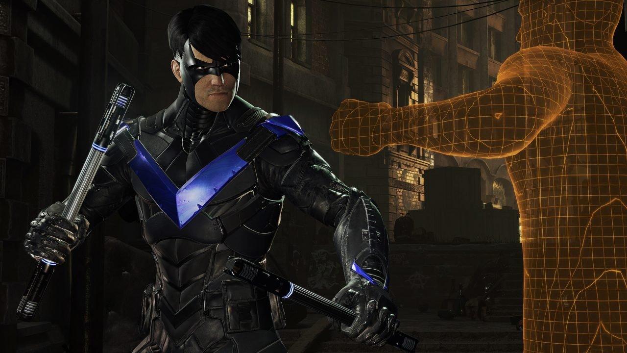 Batman: Arkham Vr (Ps4) Review 2