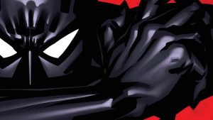 Batman Beyond Rebirth #1 (Comic) Review