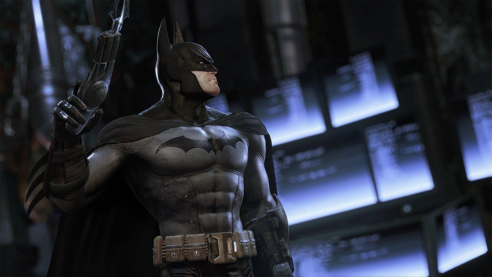 Batman: Return To Arkham (PS4) Review 4