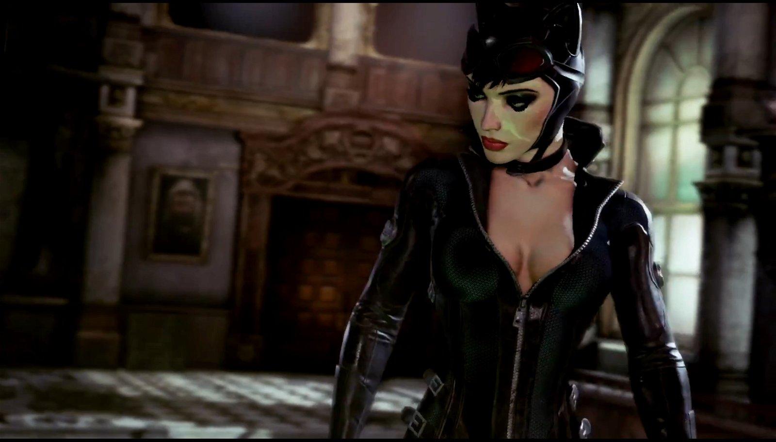 Batman: Return To Arkham (Ps4) Review 5