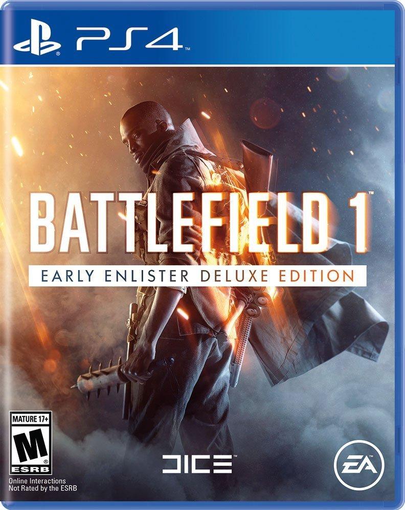 Battlefield 1 (PS4) Review 1