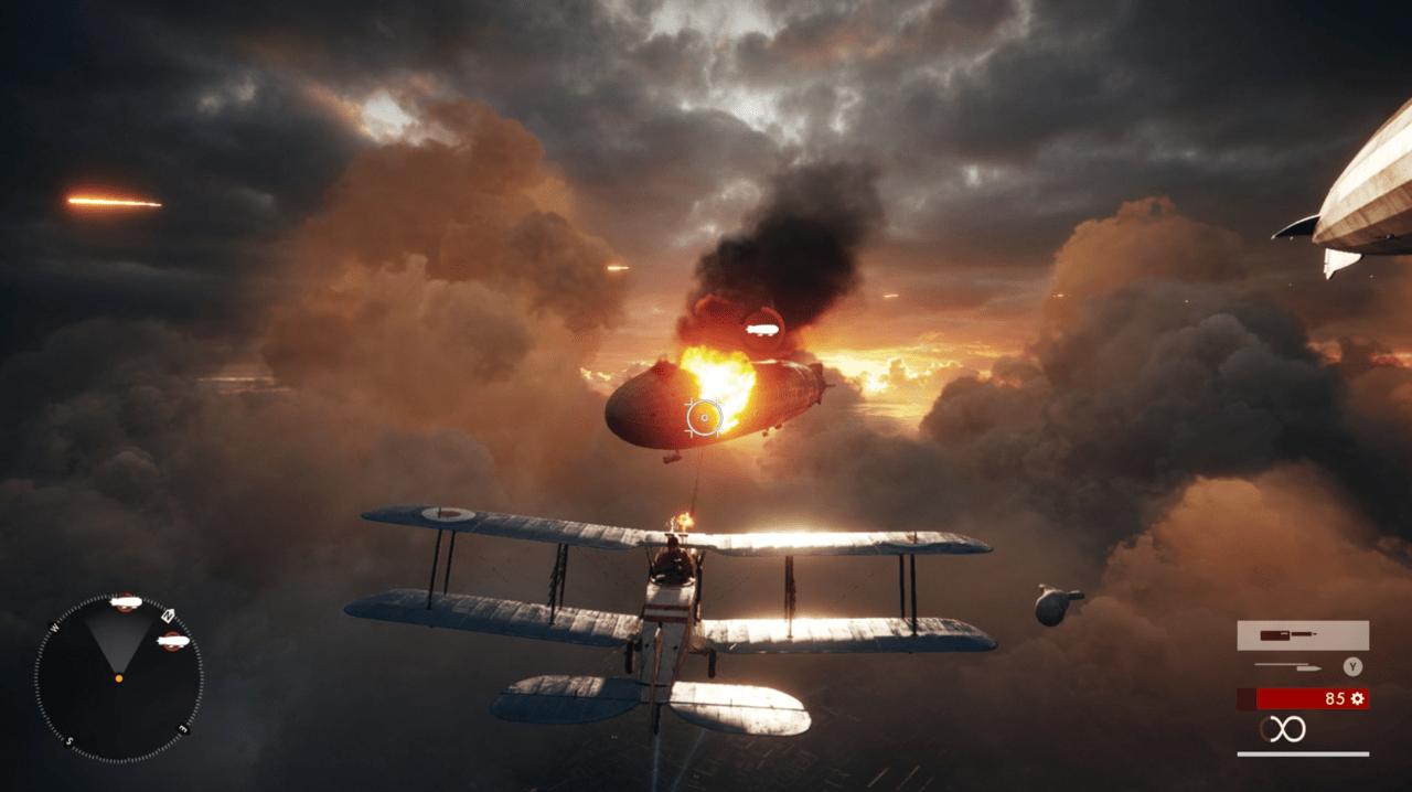Battlefield 1 (Ps4) Review 5