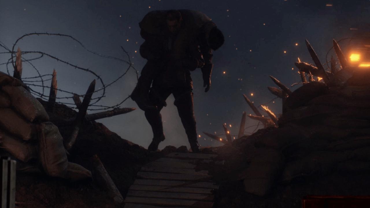 Battlefield 1 (Ps4) Review 6