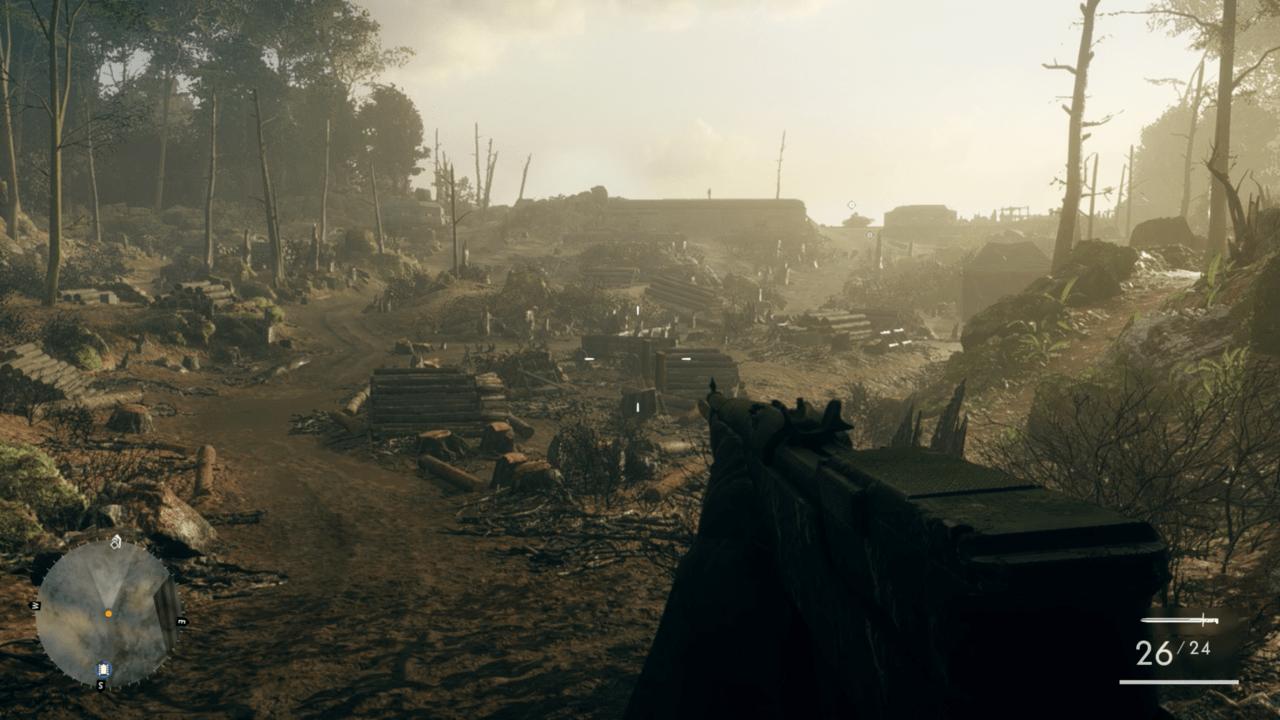 Battlefield 1 (Ps4) Review 7