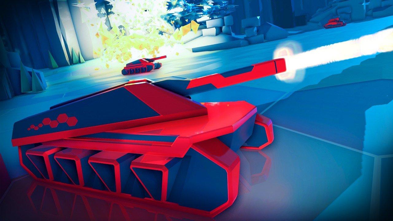 Battlezone (PS4) Review 10