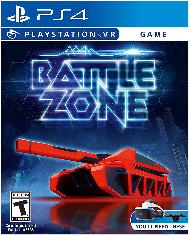 Battlezone (PS4) Review 9