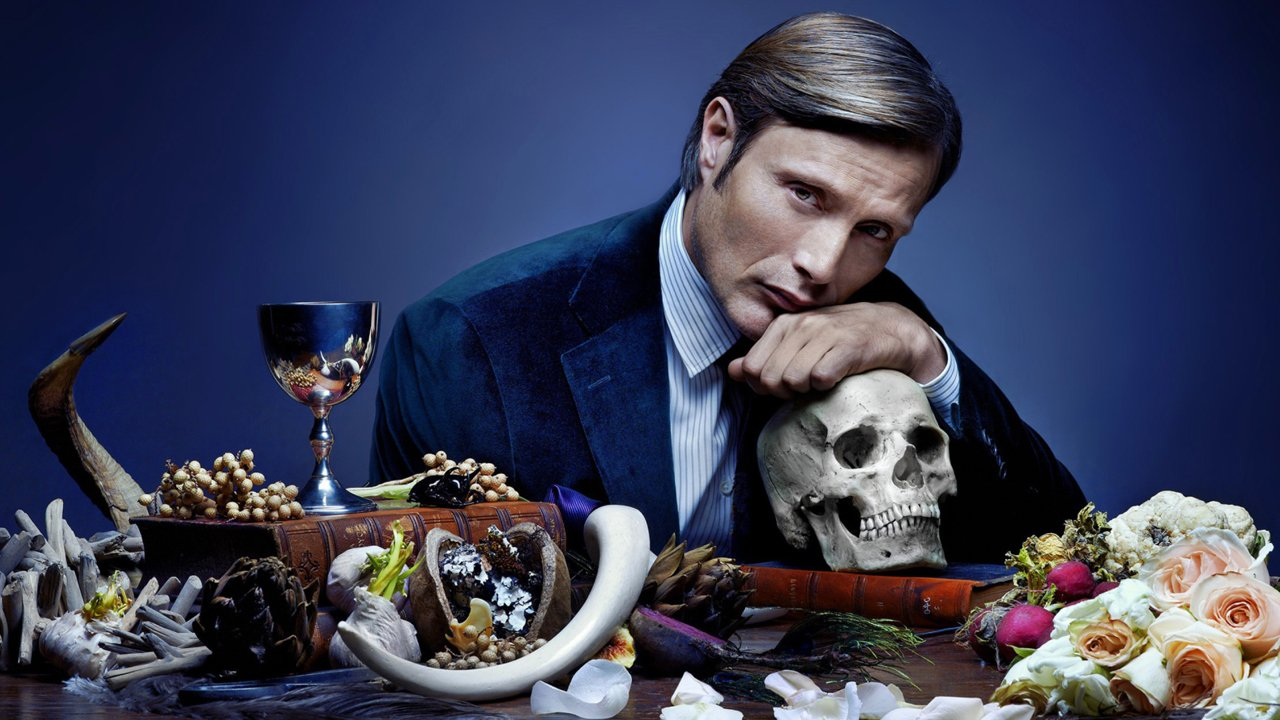 The Quirky, Unloved World of Bryan Fuller 2