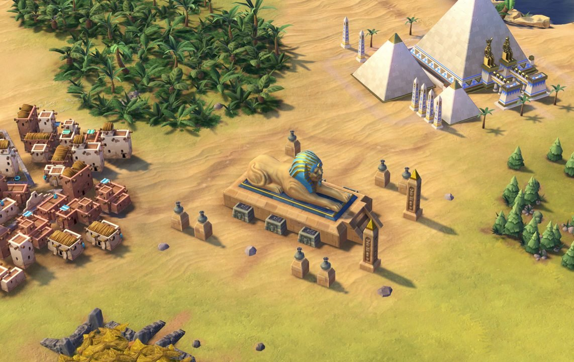 Civilization 6 Preview: Building From the Embers of its Predecessor 8