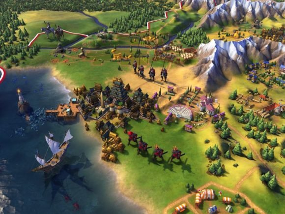 Civilization VI Review Wrap-Up