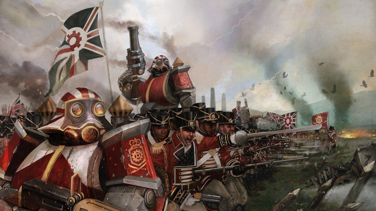 Clockwork Empires (PC) Review 2