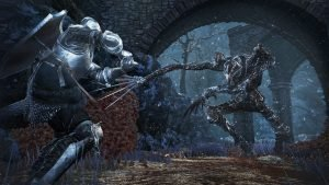 Dark Souls 3 – Ashes of Ariandel (PC) Review