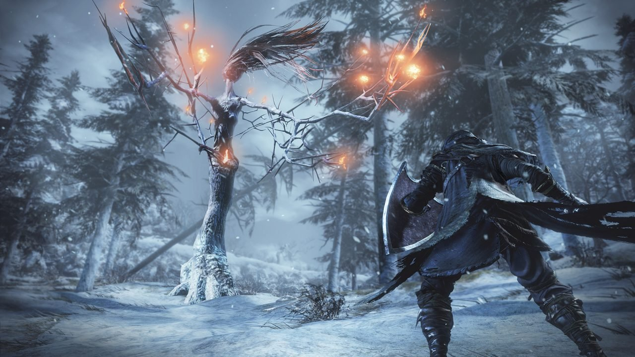 Dark Souls 3 – Ashes Of Ariandel (Pc) Review 2