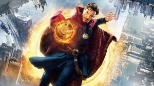 Doctor Strange (Movie) Review