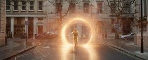 Dr. Strange (Movie) Review 5