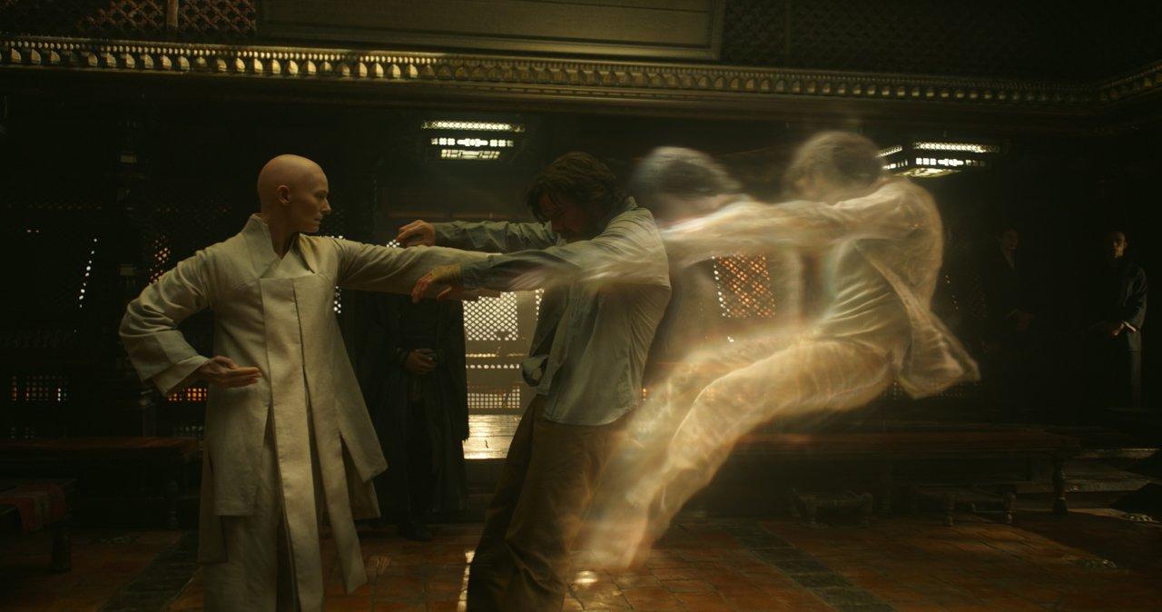 Dr. Strange (Movie) Review 7