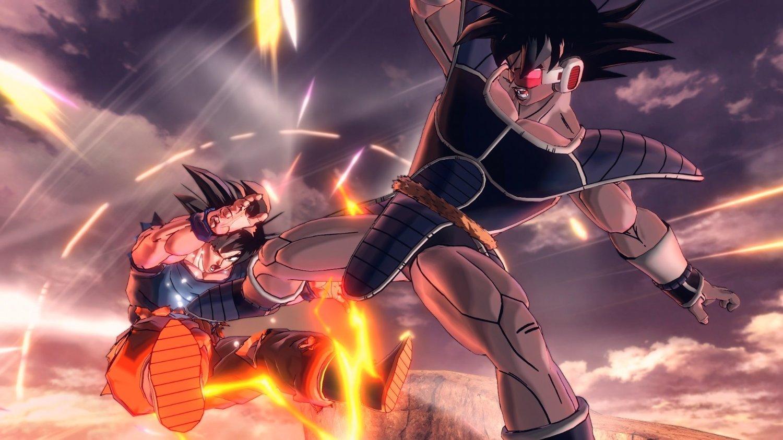 Dragon Ball Xenoverse 2 (Pc) Review 2