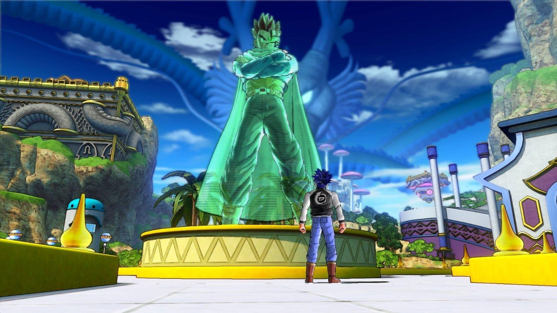 Dragon Ball Xenoverse 2 (Pc) Review 3