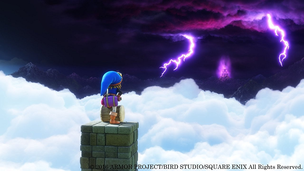 Dragon Quest Builders (PS4) Review 4