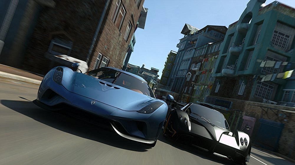 Driveclub Vr (Ps4) Review 2