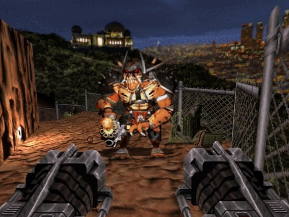 Duke Nukem 3D: 20th Anniversary World Tour (PC) Review 1