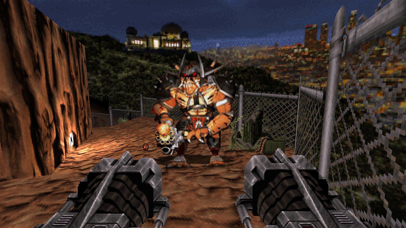 Duke Nukem 3D: 20th Anniversary World Tour (PC) Review 2