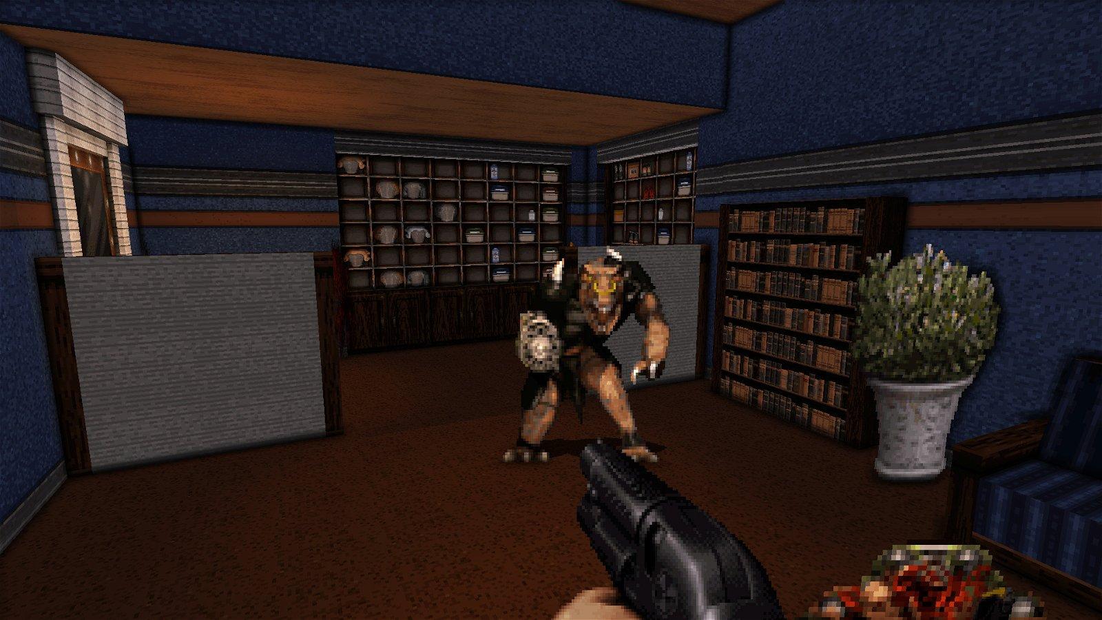 Duke Nukem 3D: 20Th Anniversary World Tour (Pc) Review 3