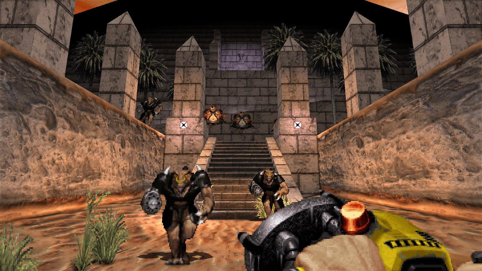 Duke Nukem 3D: 20Th Anniversary World Tour (Pc) Review 6