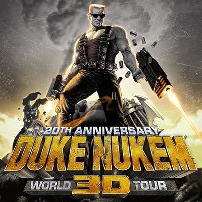 Duke Nukem 3D: 20th Anniversary World Tour (PC) Review