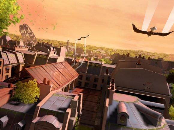 Eagle Flight (Oculus Rift) Review 2