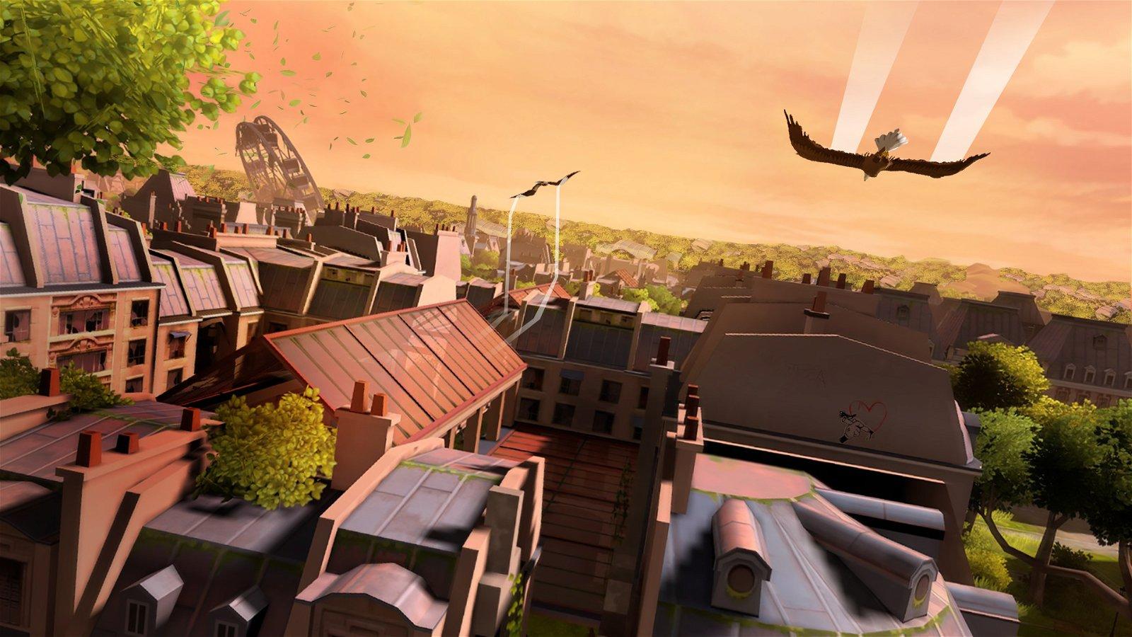 Eagle Flight (Oculus Rift) Review 3