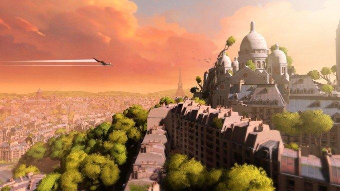 Eagle Flight (Oculus Rift) Review 4