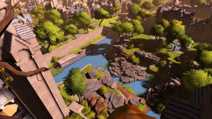 Eagle Flight (Oculus Rift) Review 6