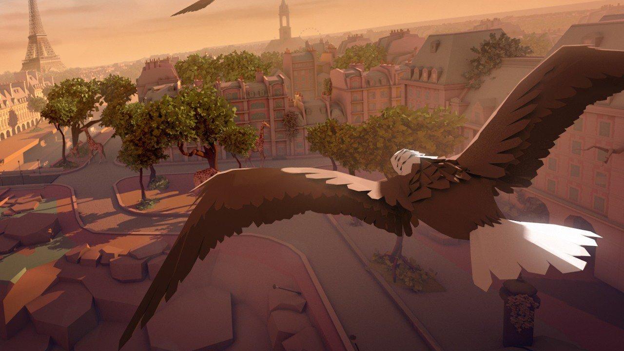 Eagle Flight (Oculus Rift) Review 7