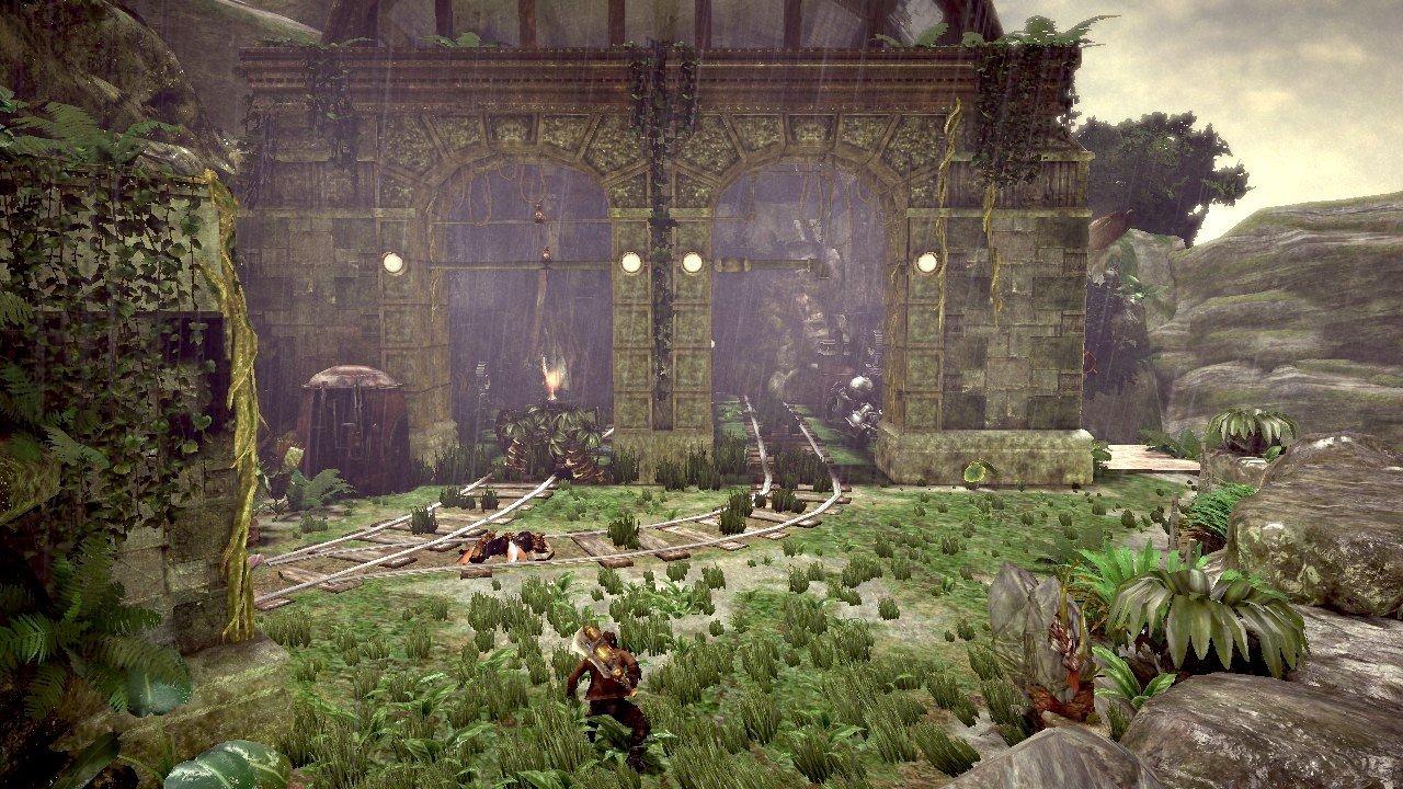 Edge Of Twilight: Return To Glory (Pc) Review 3