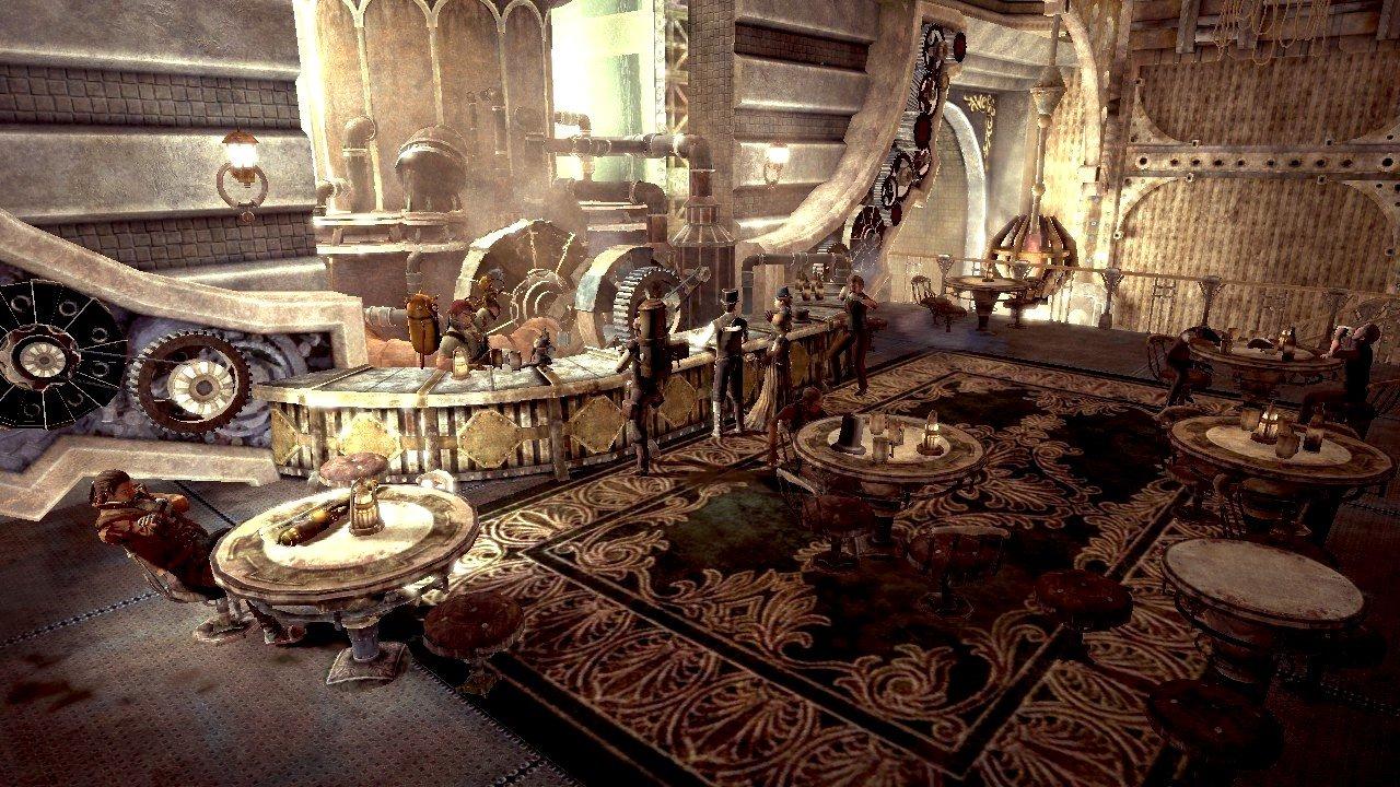 Edge of Twilight: Return to Glory (PC) Review 7