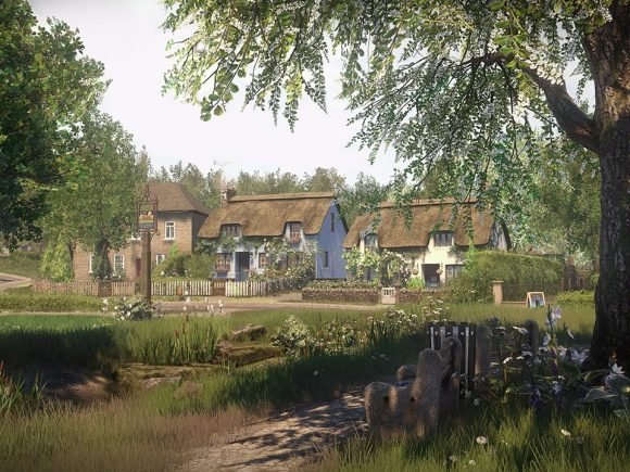 Everybody's Gone to the Rapture and More Come to PS Plus in November