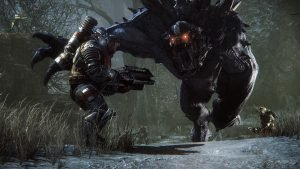 Evolve: Stage 2 Ends, Content Support Concludes
