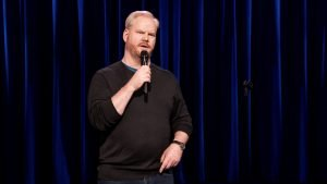 Fargo Season 3 casts stand-up comedian Jim Gaffigan