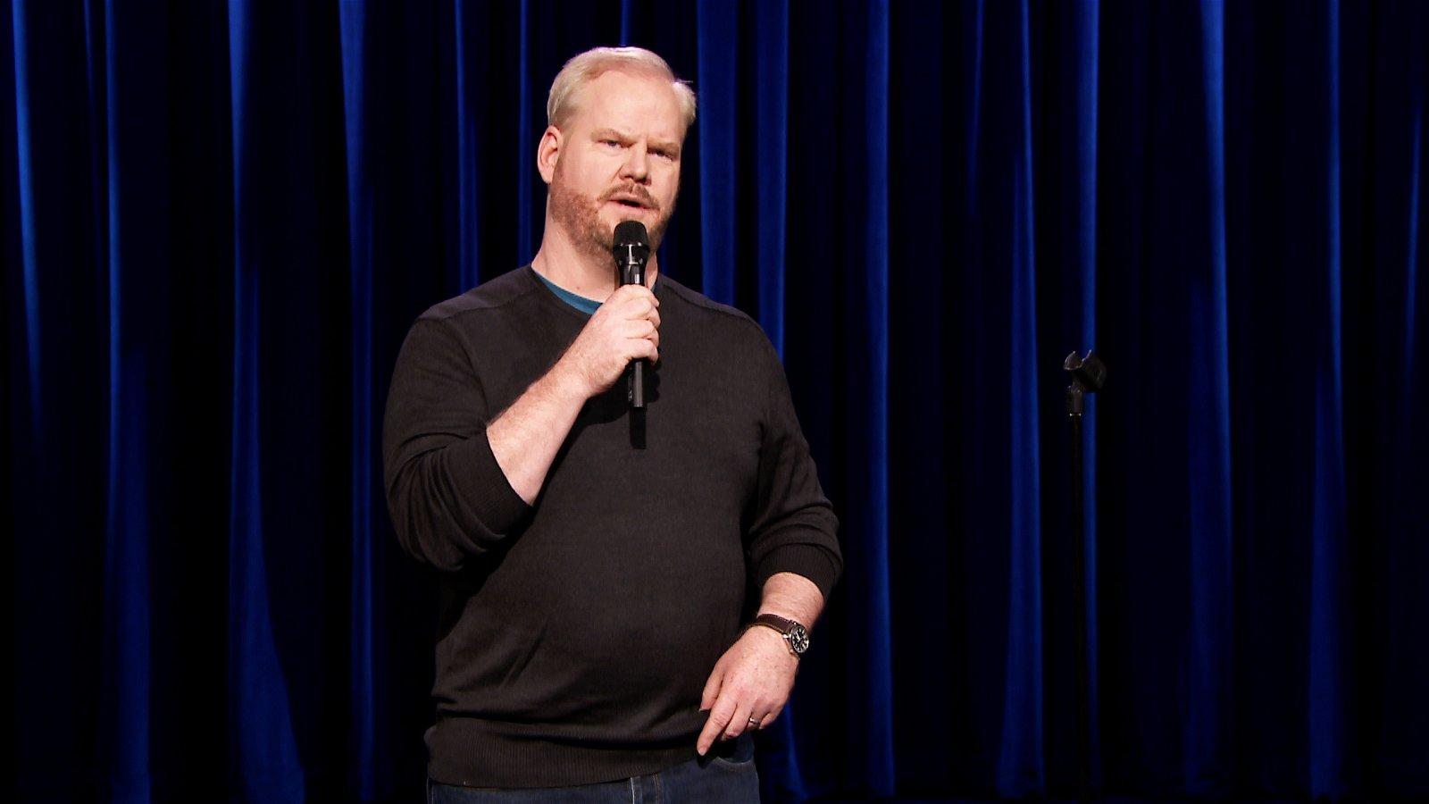 Fargo Season 3 casts stand-up comedian Jim Gaffigan 2