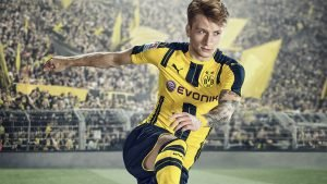 FIFA 17 Trumps PES 2017 in the UK, Over 40 Times More Sales 1