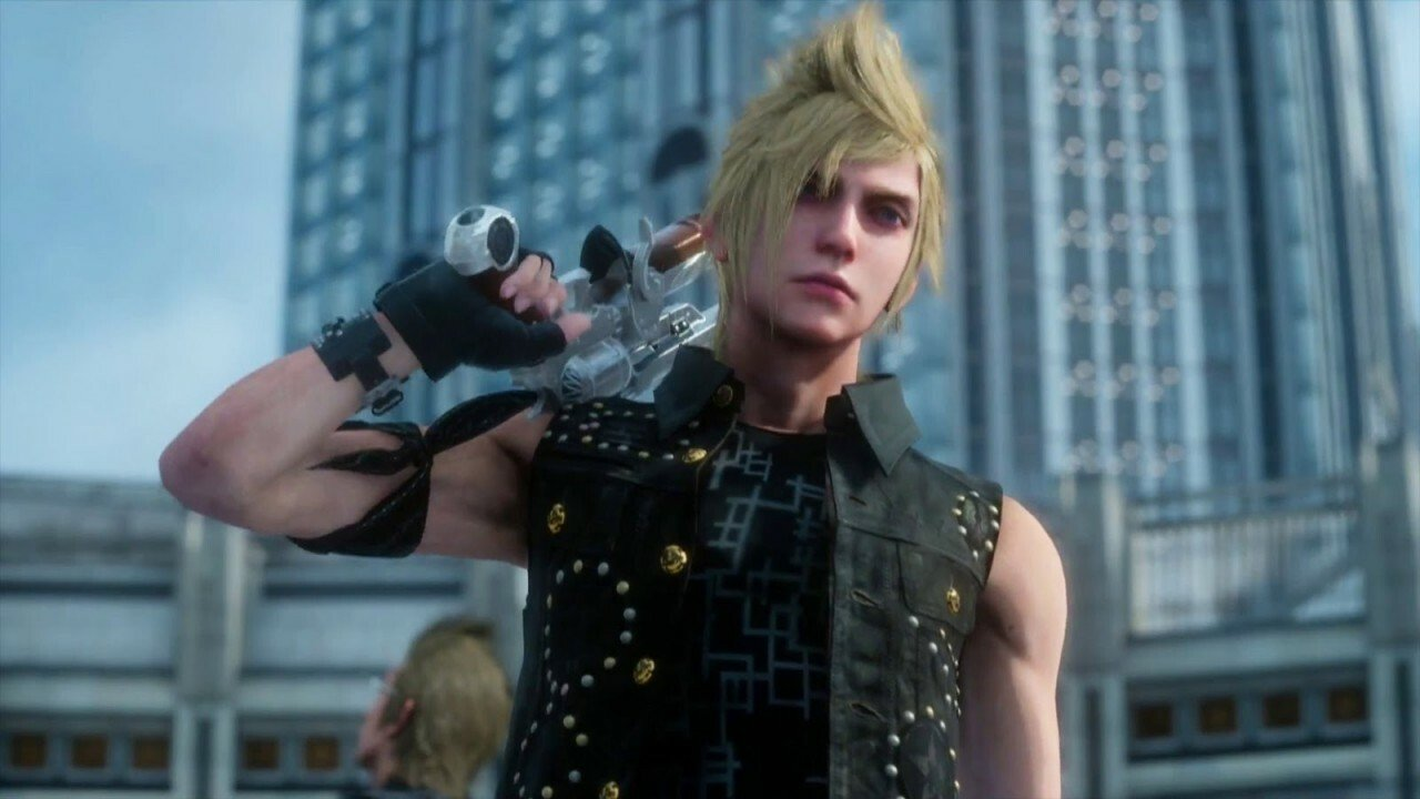 Final Fantasy XV Goes Gold, Online Multiplayer Coming, Hajime Tabata Confirms