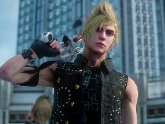 Final Fantasy XV Goes Gold, Online Multiplayer Coming, Hajime Tabata Confirms