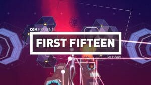 First 15: Rez Infinite