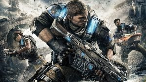 Gears of War 4 (Xbox One) Review