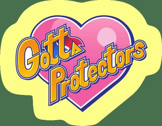 Gotta Protectors (3DS) Review 1