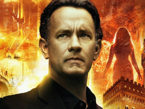 Inferno (Movie) Review 4