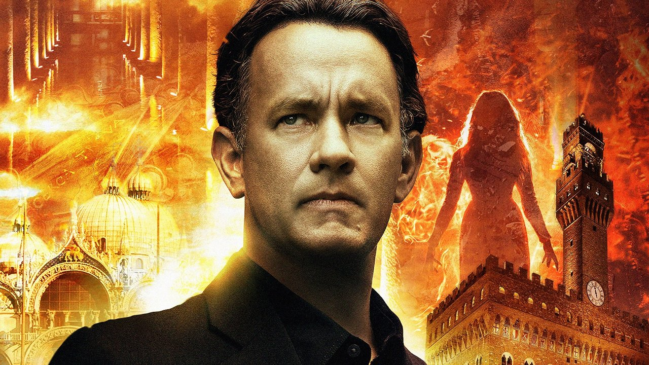 Inferno (2016) Review 1
