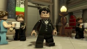 Lego Dimensions: Mission: Impossible Level Pack (PS4) Review