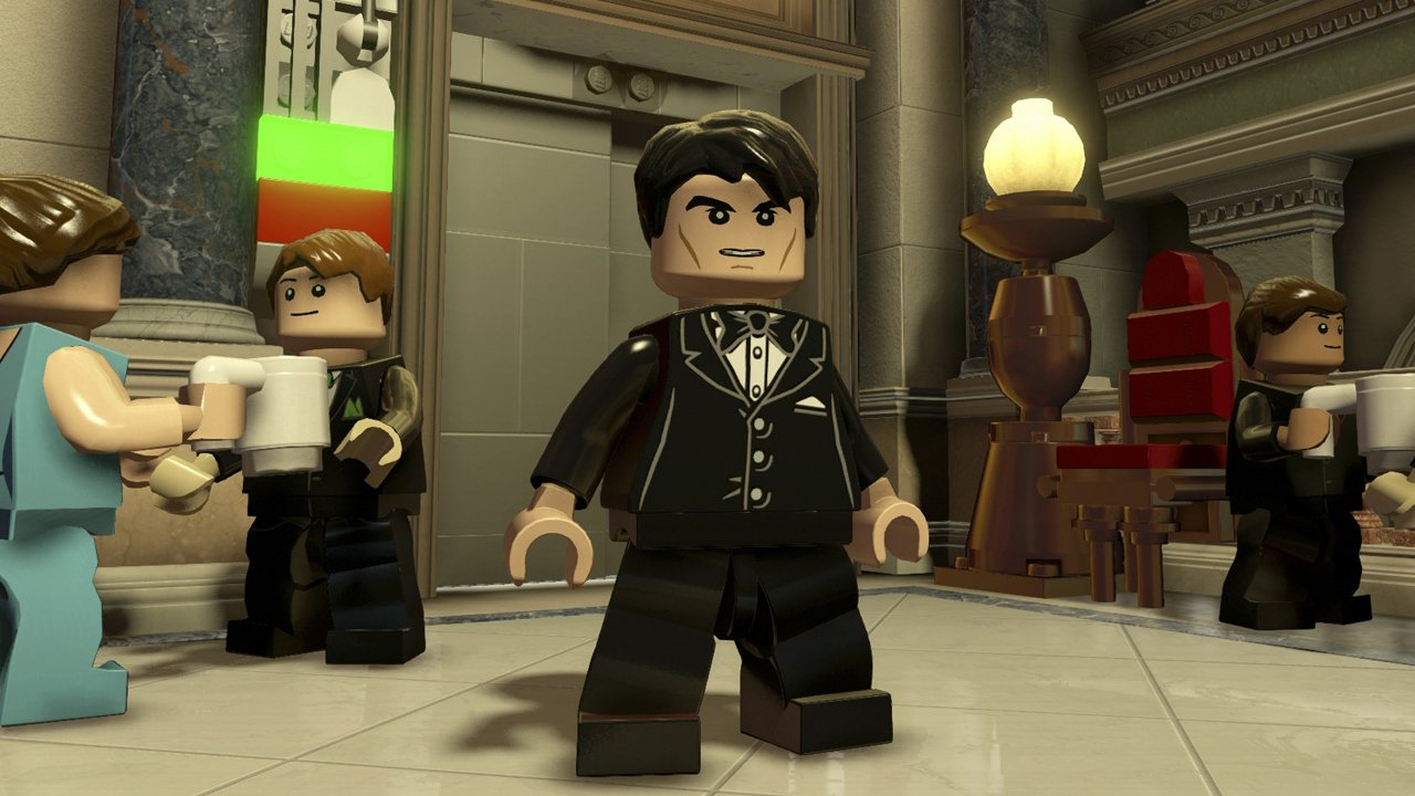 Lego Dimensions: Mission: Impossible Level Pack (PS4) Review 1
