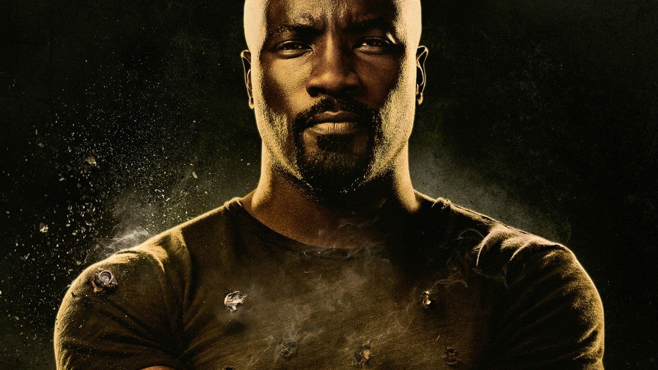 Luke Cage (TV) Review 1